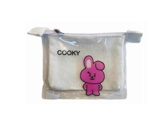 BT21 Purse Cooky 13-0006