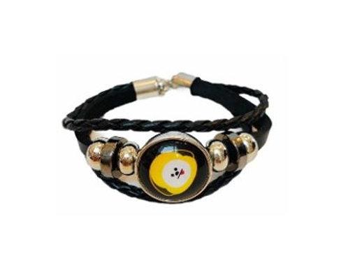 BT21 Bracelet Chimmy 11-0003