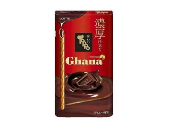 Toppo Chocolate 88g