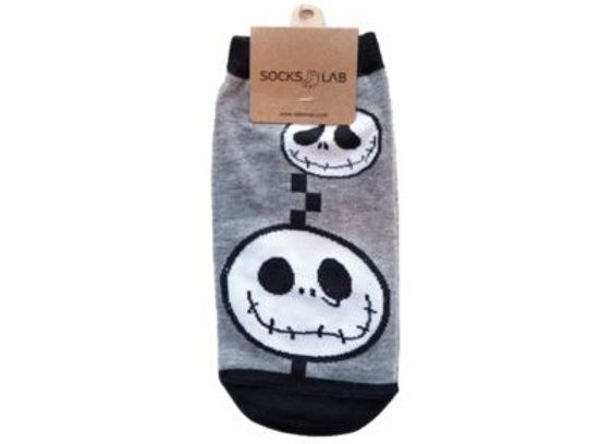 Skeleton Gray 10201