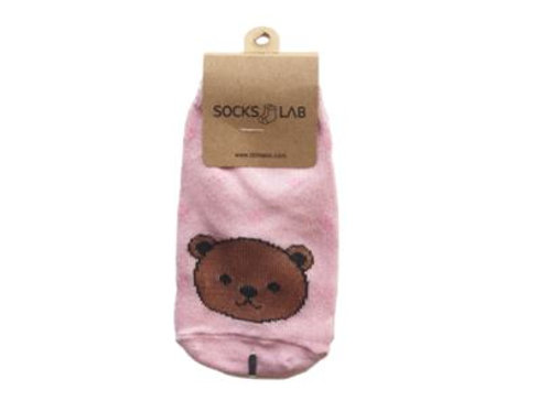 Bear Pink 1-2 Yrs Old 10191