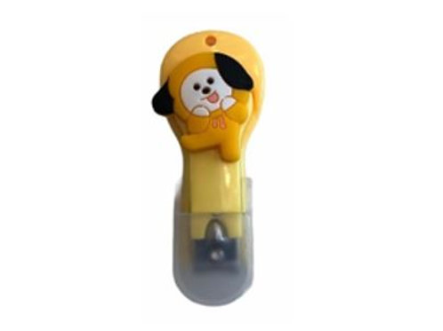 BT21 Nail Cutter Chimmy 12-0001