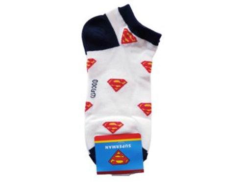 Superman White 12377