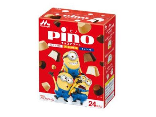 Pino Vanilla Choco 240ml