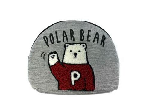 Multi Pouch Polar Bear 37002499