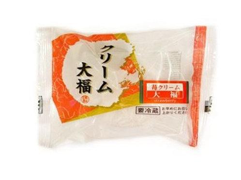 Daifuku Cream Strawberry 60g