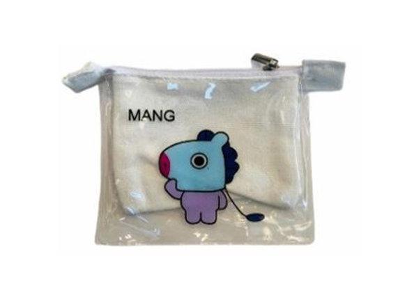 BT21 Purse Mang 13-0006