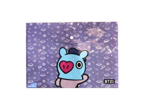 BT21 Envelope Mang 11-0015
