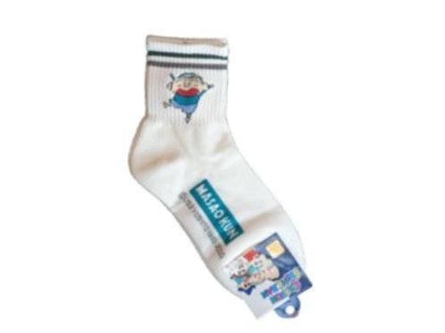 Shin Chan Masao Socks 12377