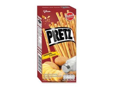 Glico Pretz Original