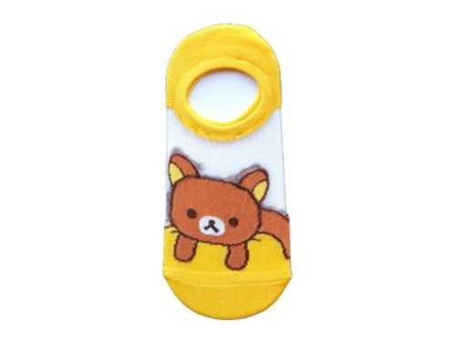 Rirakuma See Through Yellow 15402