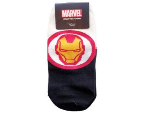 Hero Iron man Socks 12377