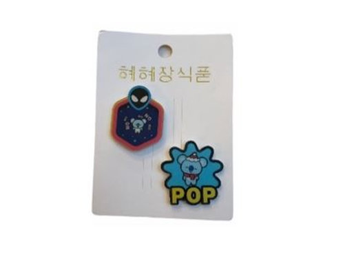 BT21 Pop Badge Koya 11-0020