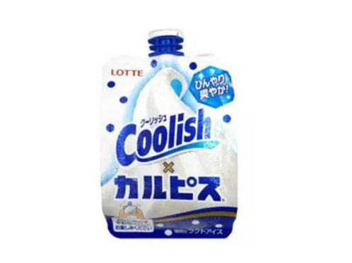 Coolish Calpis 140ml