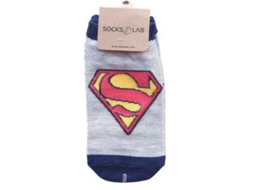 Superman 3 Gray 10191