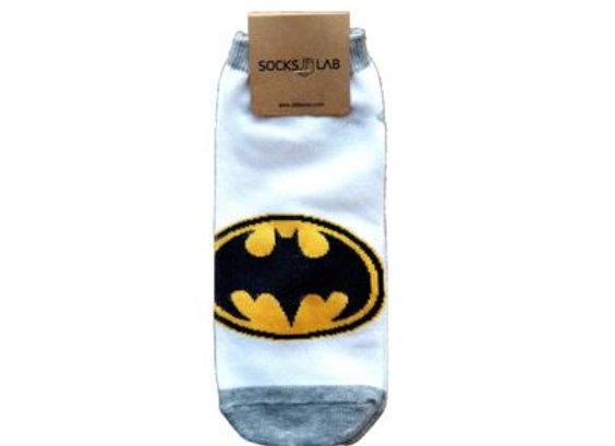 Batman White 10201
