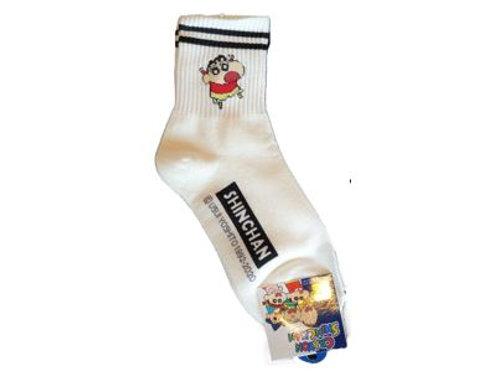 Shin Chan Socks 12377