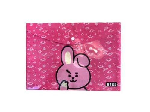 BT21 Envelope Cooky 11-0015
