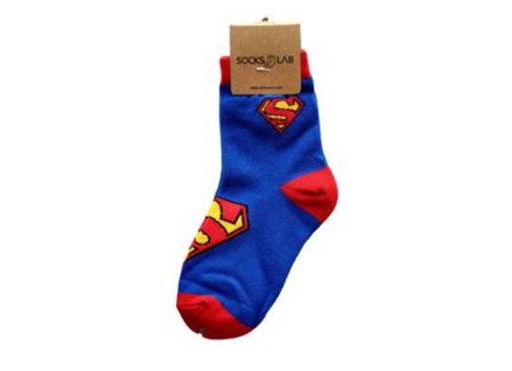 Superman Blue 5-6 yrs old 10191