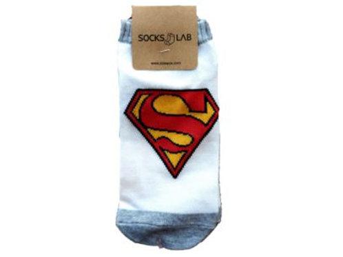 Superman 3 White 10191