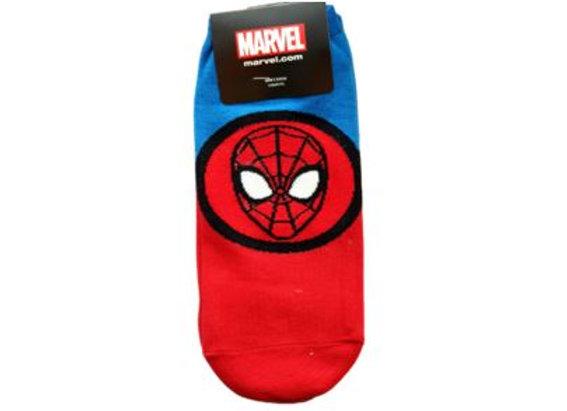Hero Spiderman Socks 12377