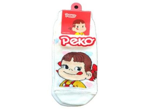 Peko Chan White 12377