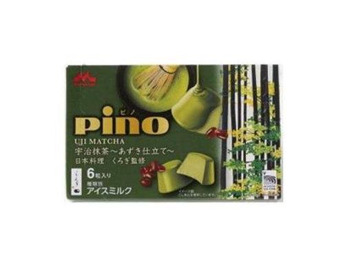 Pino Uji Matcha Azuki 60ml