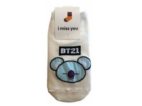 BT21 IMU Socks Koya18-0002