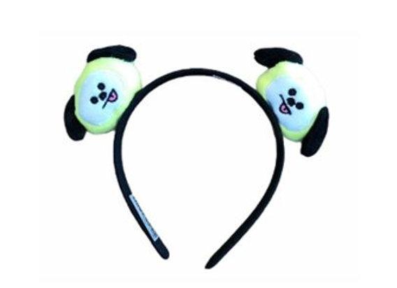 BT21 Headband  Chimmy 11-0006