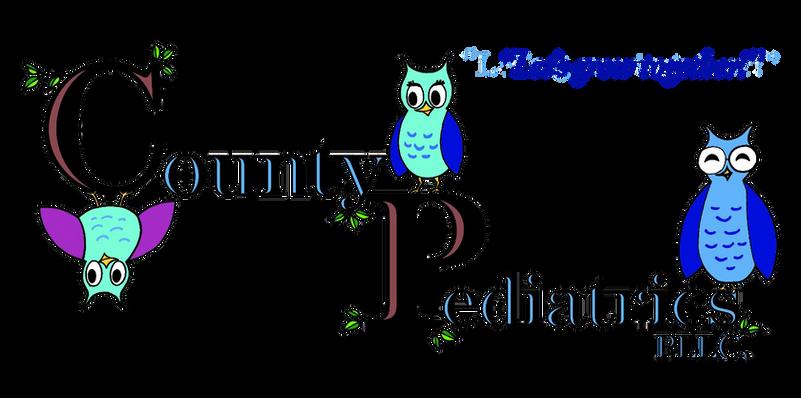 County Pediatrics LLC. Dr. Bina Fenn is a York County pediatrician offering a full range of pediatric services.