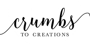 Crumbs To Creations