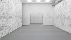 Acupuncture of Exhibition Space - part one
