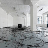 Acupuncture of Exhibition Space (squared)