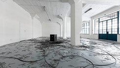 Acupuncture of Exhibition Space (squared) - part two