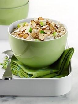 Healthy Oops! Oatmeal Recipe