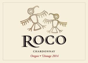 Cocktail Corner: Roco 2014 Chardonnay