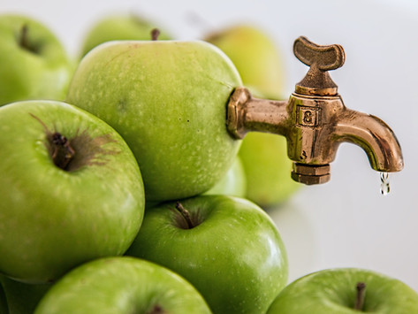 3 Delicious Apple Cider Cocktails