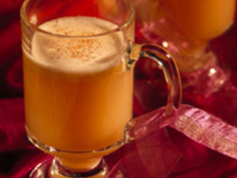 Hot Buttered Rum (Low Carb Keto options)