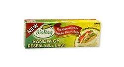 BioBag Sandwich Bags