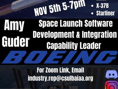 GBM #5 | Boeing
