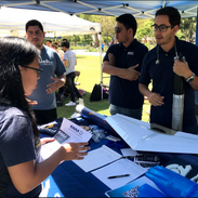 Engineering Week of Welcome 8/29/19