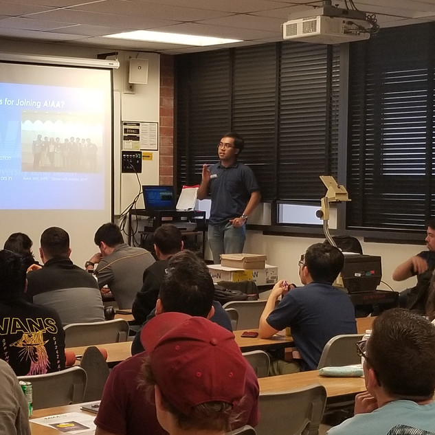 Spring 2020 GBM #1 Introduction