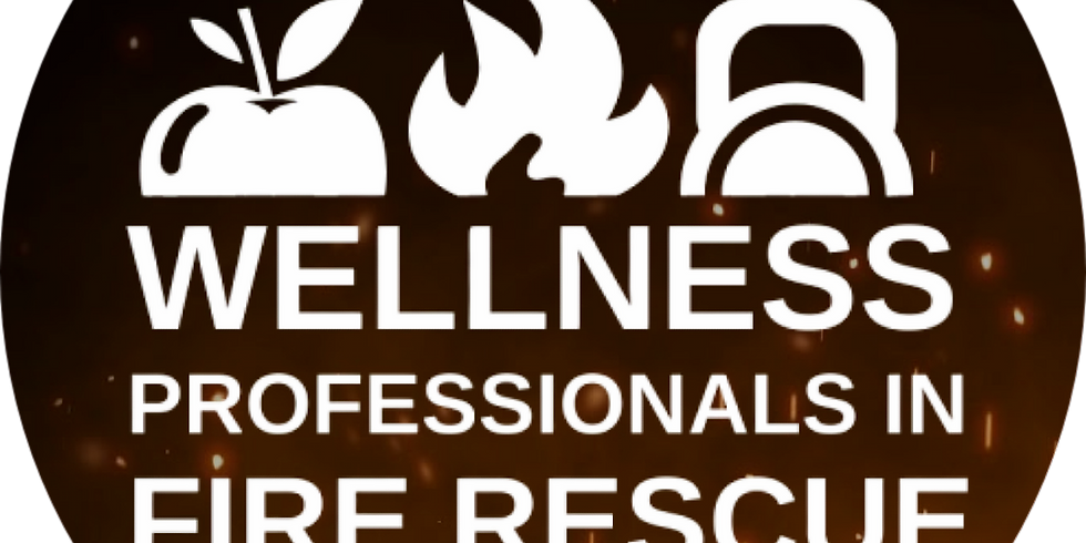 Webinar: Best practices for getting your Fire Department's health and wellness program off the ground