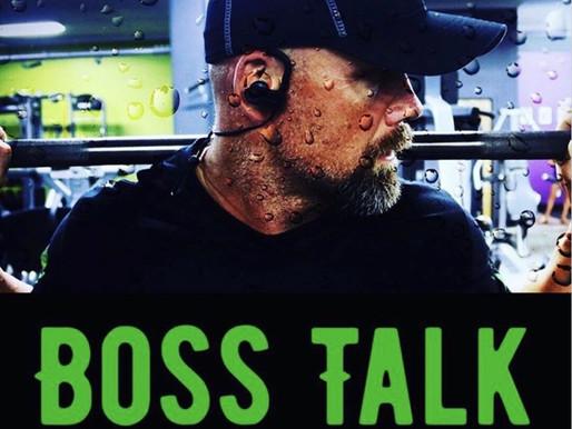 Boss Talk Podcast