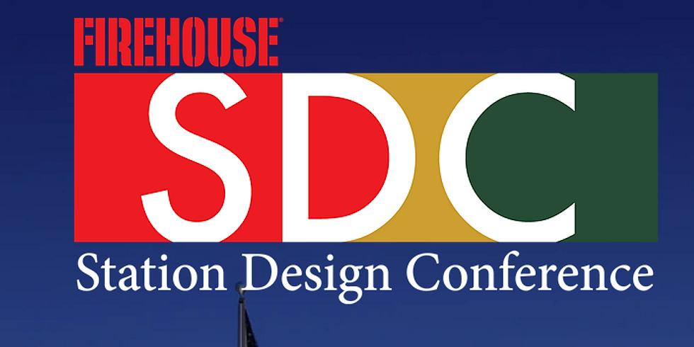 Station Design Conference