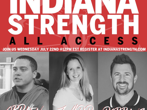Indiana Strength