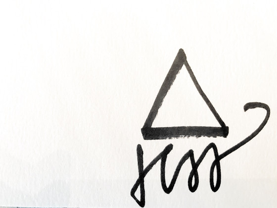 What Does the Triangle Mean?