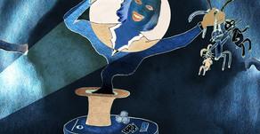 Здд5. Tim Fey. Artbook. Избранное
