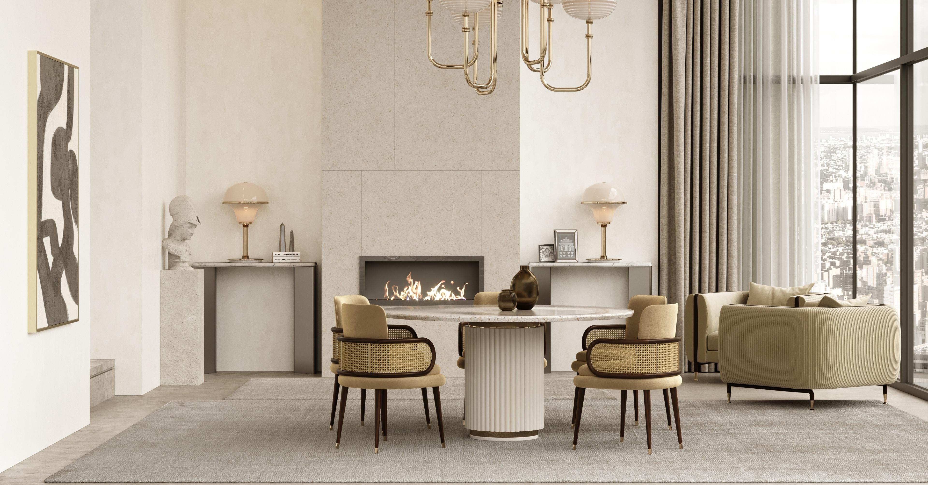 Interior Design Worldwide