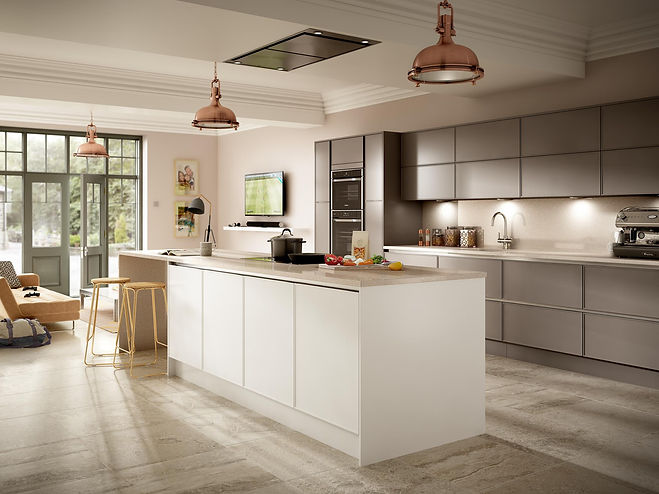 Designer Kitchens Muswell Hill